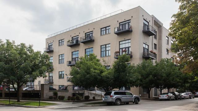 2101 W Rice Street #308, Chicago, IL 60622 (MLS #10108599) :: Property Consultants Realty