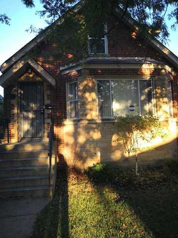 8213 S Colfax Avenue, Chicago, IL 60617 (MLS #10108627) :: The Dena Furlow Team - Keller Williams Realty