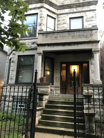 Chicago, IL 60647 :: Domain Realty