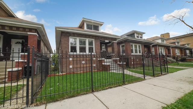6432 S Washtenaw Avenue, Chicago, IL 60629 (MLS #10108719) :: The Dena Furlow Team - Keller Williams Realty