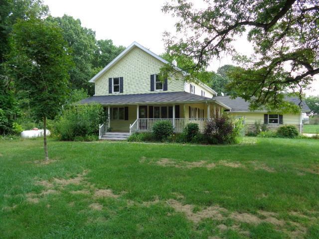 4194 E 22nd Road, Sheridan, IL 60551 (MLS #10108773) :: Domain Realty
