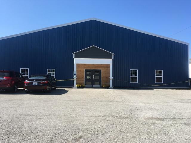 109 Main Street, ST. JOSEPH, IL 61873 (MLS #10108776) :: Domain Realty