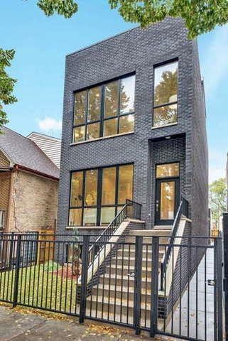 2314 W Dickens Avenue, Chicago, IL 60647 (MLS #10109062) :: Leigh Marcus | @properties