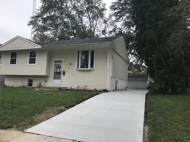 441 Norton Avenue, Glendale Heights, IL 60139 (MLS #10109088) :: Baz Realty Network   Keller Williams Preferred Realty