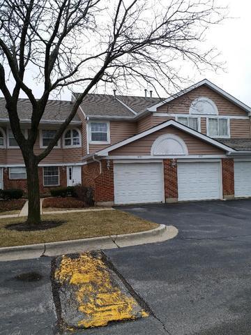 855 W Happfield Drive #0, Arlington Heights, IL 60005 (MLS #10109126) :: The Dena Furlow Team - Keller Williams Realty