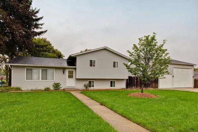 20511 N Clarice Avenue, Prairie View, IL 60069 (MLS #10109236) :: HomesForSale123.com