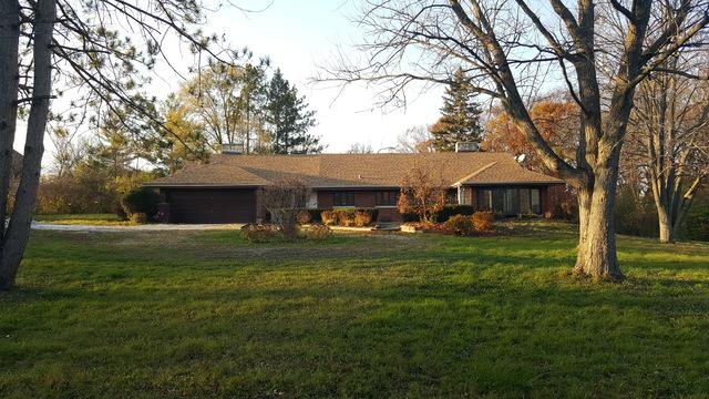 8401 W 129th Street, Palos Park, IL 60464 (MLS #10109245) :: The Wexler Group at Keller Williams Preferred Realty