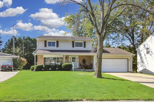 1332 Empire Court, Freeport, IL 61032 (MLS #10109275) :: The Dena Furlow Team - Keller Williams Realty