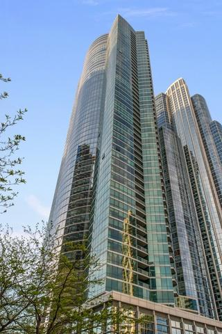1201 S Prairie Avenue #1101, Chicago, IL 60605 (MLS #10109327) :: Ani Real Estate