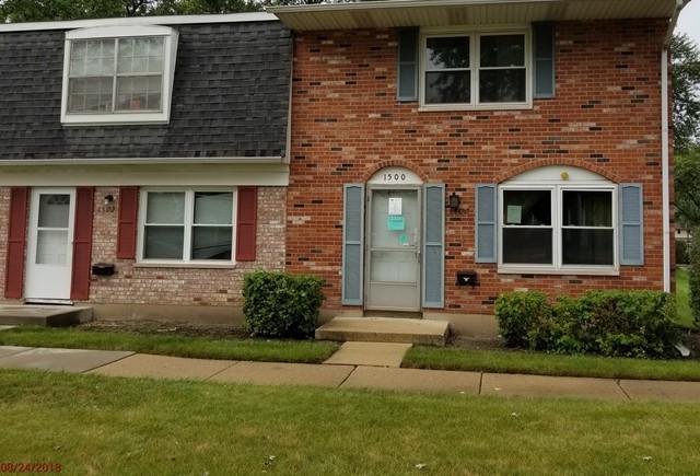 1500 Mckool Avenue, Streamwood, IL 60107 (MLS #10109361) :: The Dena Furlow Team - Keller Williams Realty