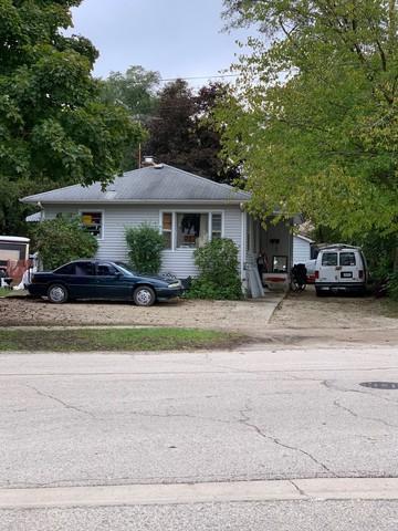 105 N River Road, Fox River Grove, IL 60021 (MLS #10109414) :: Leigh Marcus | @properties