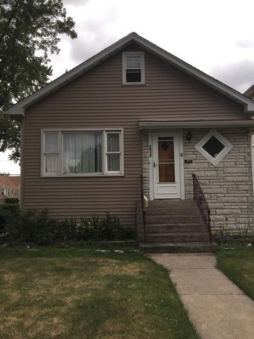 2900 N 74th Avenue, Elmwood Park, IL 60707 (MLS #10109416) :: The Dena Furlow Team - Keller Williams Realty