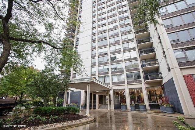 1360 N Sandburg Terrace 601C, Chicago, IL 60610 (MLS #10109427) :: Leigh Marcus   @properties
