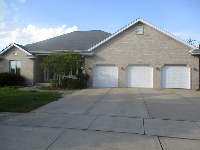 8272 Parkview Lane, Frankfort, IL 60423 (MLS #10109435) :: The Dena Furlow Team - Keller Williams Realty