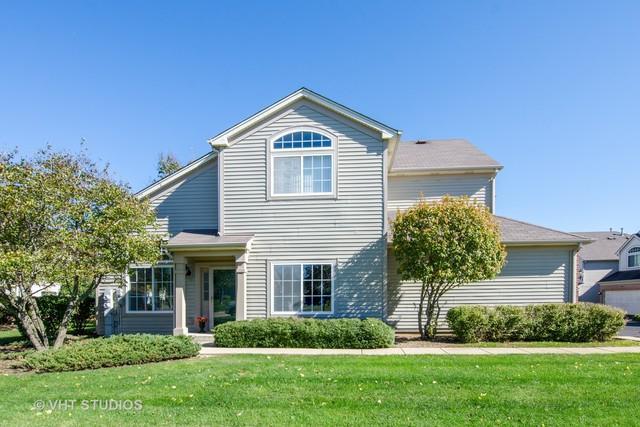 3524 Blue Ridge Court #3524, Carpentersville, IL 60110 (MLS #10109475) :: Ryan Dallas Real Estate