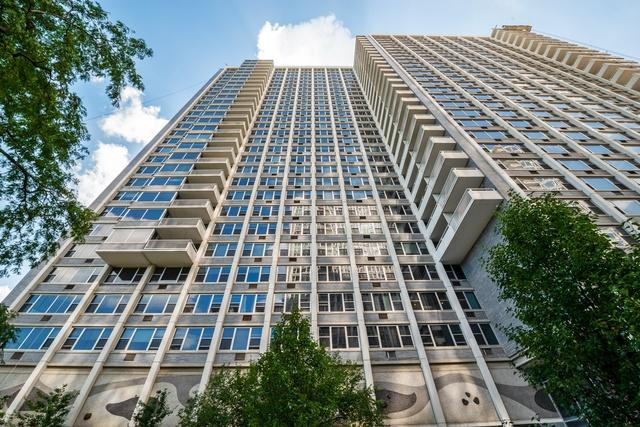 4250 N Marine Drive #504, Chicago, IL 60613 (MLS #10109477) :: Baz Realty Network | Keller Williams Preferred Realty