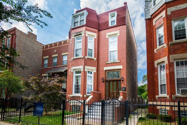 4336 S Greenwood Avenue, Chicago, IL 60653 (MLS #10109516) :: The Mattz Mega Group