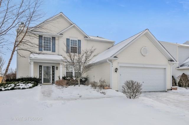 154 Boxelder Street, Bolingbrook, IL 60490 (MLS #10109570) :: Baz Realty Network   Keller Williams Preferred Realty