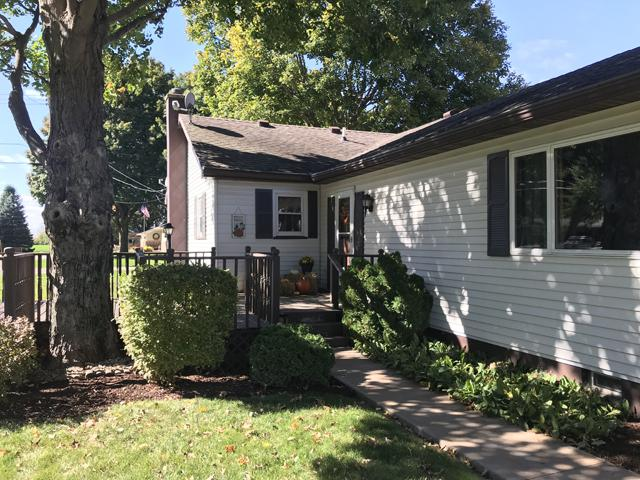 307 S Prairie Street, Spring Valley, IL 61362 (MLS #10109649) :: The Dena Furlow Team - Keller Williams Realty