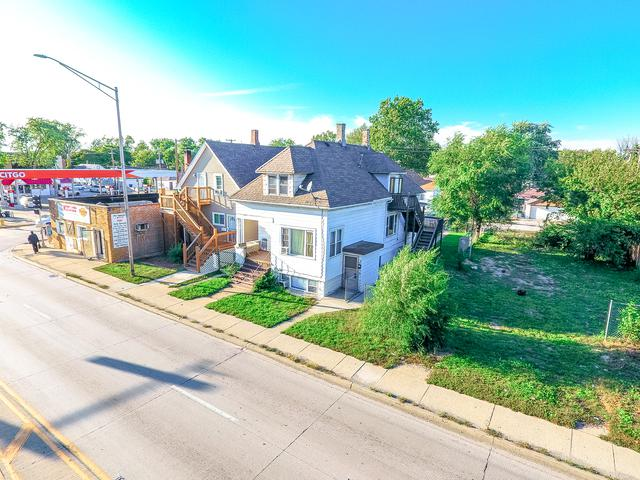 1742 W 127TH Street, Calumet Park, IL 60827 (MLS #10109712) :: The Dena Furlow Team - Keller Williams Realty