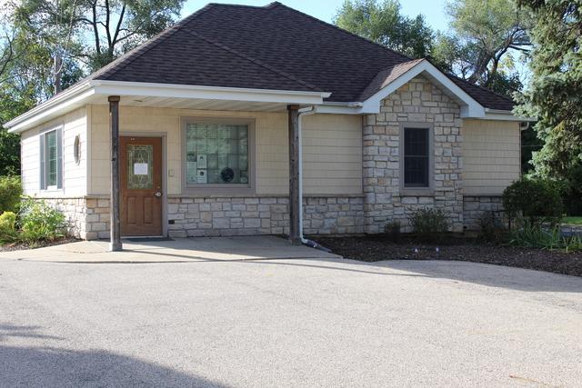 884 Hillside Avenue, Antioch, IL 60002 (MLS #10109782) :: The Dena Furlow Team - Keller Williams Realty