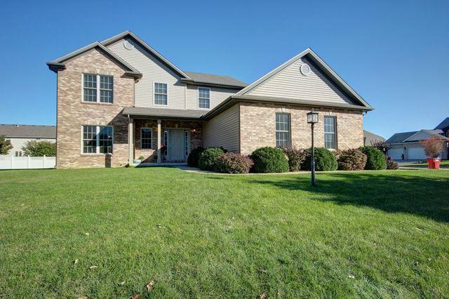 2112 Vale Street, Champaign, IL 61822 (MLS #10109794) :: Ryan Dallas Real Estate