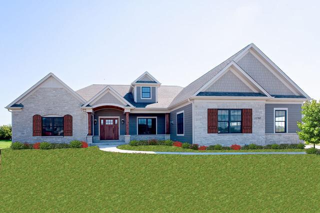 8770 Belfield Road, Lakewood, IL 60014 (MLS #10109830) :: The Wexler Group at Keller Williams Preferred Realty