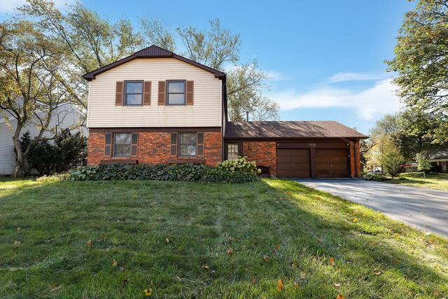 1 Amherst Court, Buffalo Grove, IL 60089 (MLS #10109831) :: The Wexler Group at Keller Williams Preferred Realty