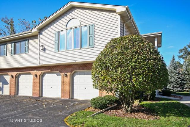 11104 W Cove Circle 2D, Palos Hills, IL 60465 (MLS #10109834) :: The Wexler Group at Keller Williams Preferred Realty