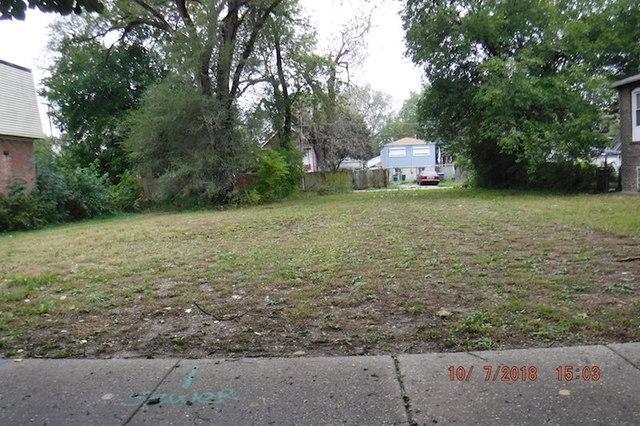 6448 S Loomis Boulevard, Chicago, IL 60636 (MLS #10109846) :: The Dena Furlow Team - Keller Williams Realty
