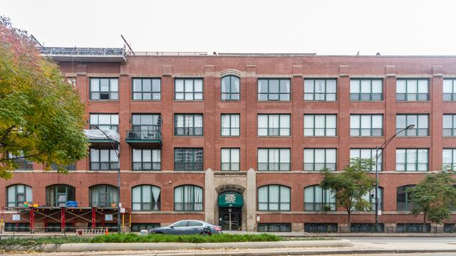 1727 S Indiana Avenue #102, Chicago, IL 60616 (MLS #10109858) :: MKT Properties | Keller Williams