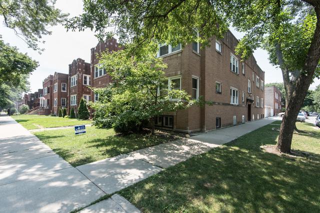 3805 W Roscoe Street 1W, Chicago, IL 60618 (MLS #10109891) :: Domain Realty