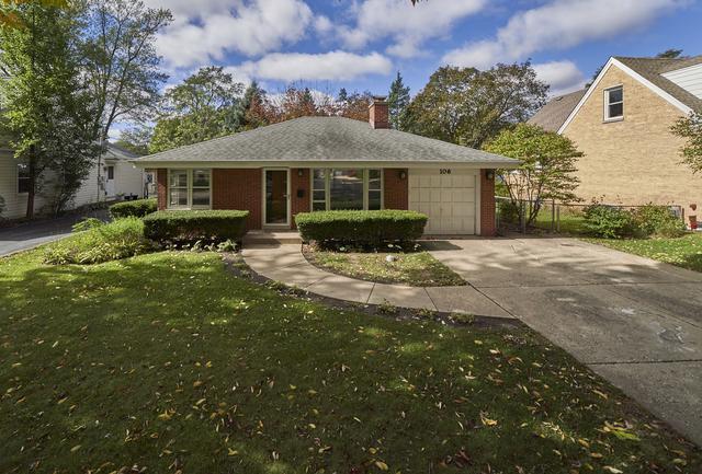 106 N Elmhurst Avenue, Mount Prospect, IL 60056 (MLS #10109900) :: The Dena Furlow Team - Keller Williams Realty