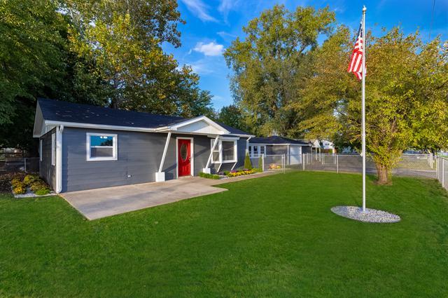 7480 W 78th Street, Bridgeview, IL 60455 (MLS #10109954) :: The Dena Furlow Team - Keller Williams Realty