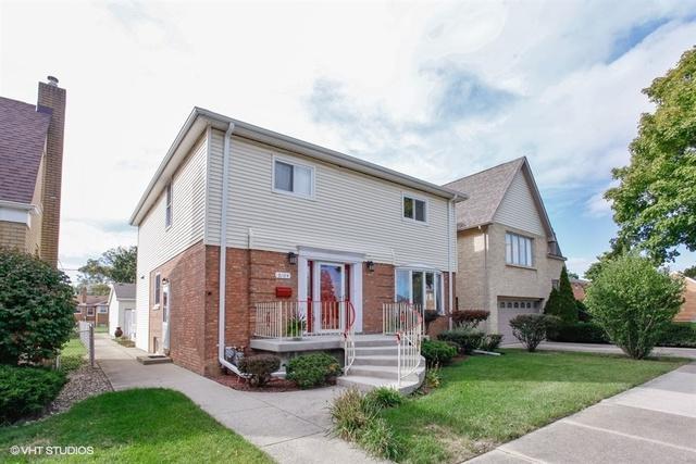 3104 Harrison Avenue, Brookfield, IL 60513 (MLS #10110014) :: The Dena Furlow Team - Keller Williams Realty