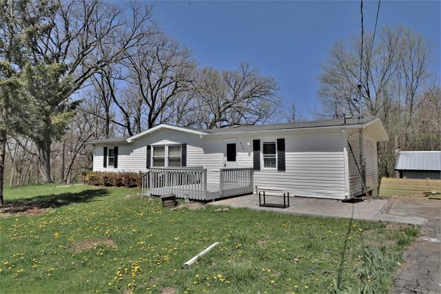 306 E South Park Drive, Byron, IL 61010 (MLS #10110030) :: Leigh Marcus | @properties