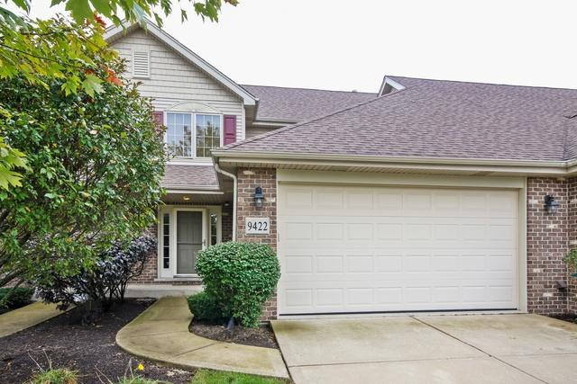 9422 Churchill Drive, Hickory Hills, IL 60457 (MLS #10110043) :: The Wexler Group at Keller Williams Preferred Realty