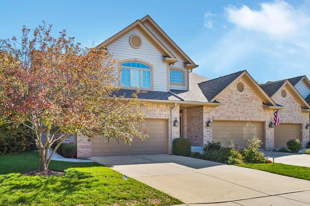 5401 Commonwealth Avenue, Western Springs, IL 60558 (MLS #10110045) :: Helen Oliveri Real Estate