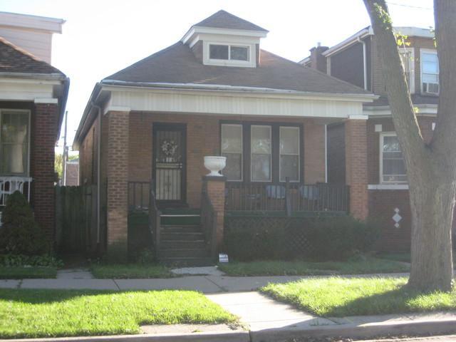 451 E 91st Street, Chicago, IL 60619 (MLS #10110049) :: The Dena Furlow Team - Keller Williams Realty