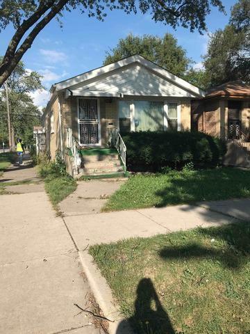 7258 S Seeley Avenue, Chicago, IL 60636 (MLS #10110070) :: The Dena Furlow Team - Keller Williams Realty