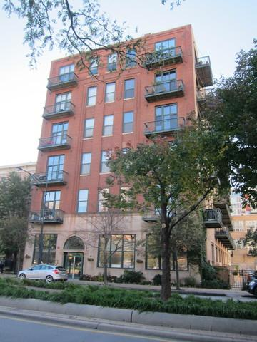 1632 S Indiana Avenue #106, Chicago, IL 60616 (MLS #10110078) :: The Dena Furlow Team - Keller Williams Realty