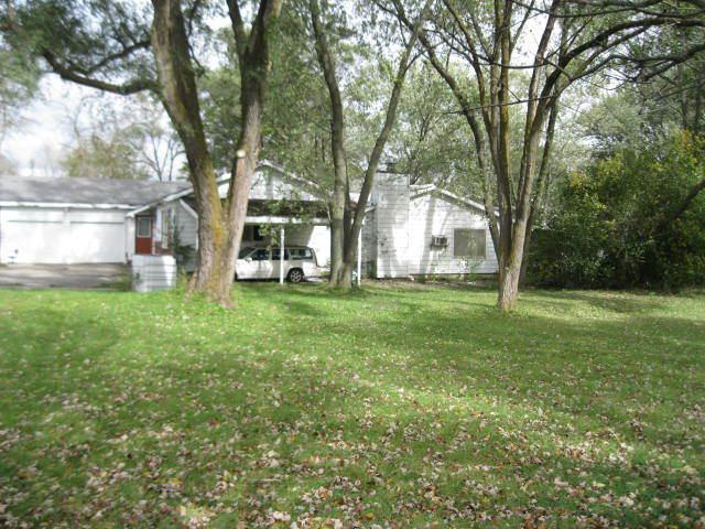 11522 Us Highway 12 Street, Richmond, IL 60071 (MLS #10110082) :: Domain Realty