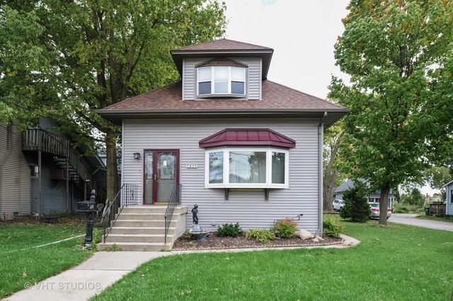781 Main Street, Antioch, IL 60002 (MLS #10110147) :: The Dena Furlow Team - Keller Williams Realty