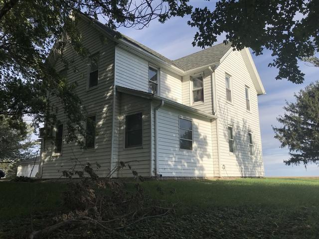 919 N 800E Road, Gibson City, IL 60936 (MLS #10110164) :: Ryan Dallas Real Estate
