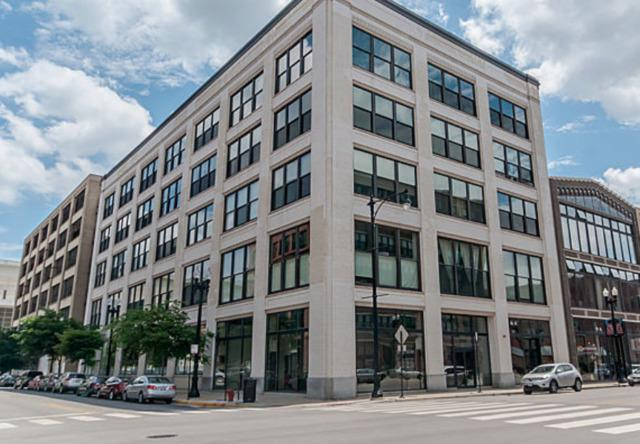 2303 S Michigan Avenue #210, Chicago, IL 60616 (MLS #10110181) :: The Dena Furlow Team - Keller Williams Realty