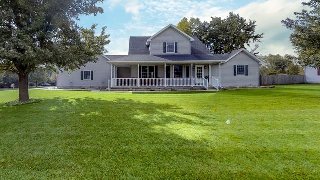 57 Glenbrook Lane, Fisher, IL 61843 (MLS #10110228) :: Littlefield Group