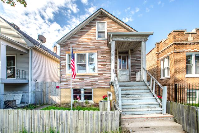 5426 S Washtenaw Avenue, Chicago, IL 60632 (MLS #10110252) :: The Dena Furlow Team - Keller Williams Realty