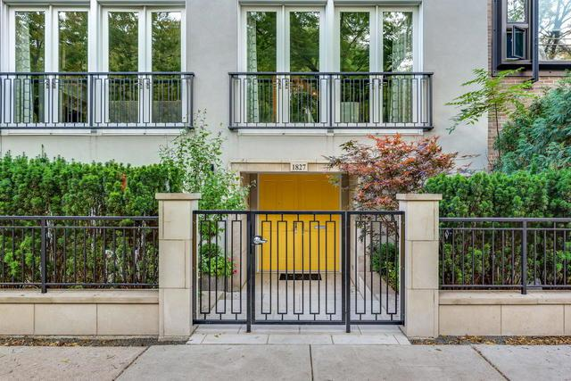 1827 N Sedgwick Street, Chicago, IL 60614 (MLS #10110268) :: Leigh Marcus   @properties