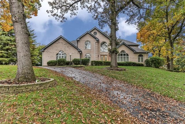 2704 Bay Oaks Drive, Mchenry, IL 60051 (MLS #10110269) :: Baz Realty Network | Keller Williams Preferred Realty