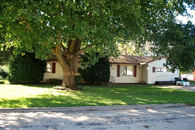 5280 S Harlan Drive, Rochelle, IL 61068 (MLS #10110271) :: The Dena Furlow Team - Keller Williams Realty